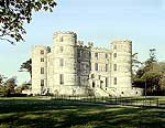 Lulworth Castle 1999 (National Monuments Record)