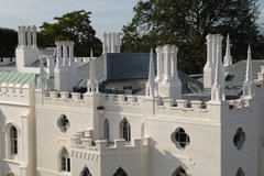 Strawberry Hill, Twickenham